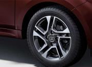 Tata Tigor image inch dual tone alloy wheels