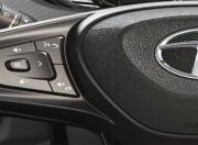 Tata Tigor image steering mounted audio control
