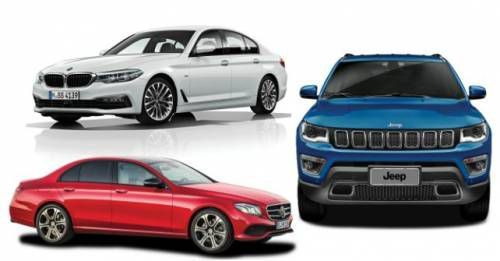 Upcoming Car Launches In June 2017 M1