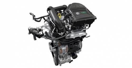 Volkswagen 1 TGI