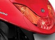 Yamaha Fascino 125 Image tail light