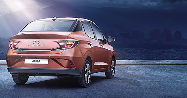 Hyundai Aura India Launch Bookings Commenced