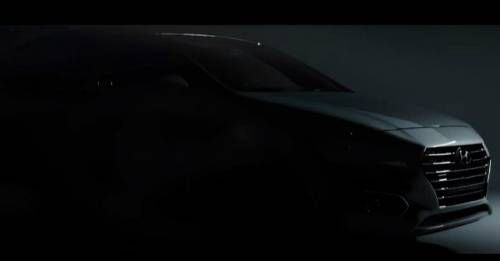 Hyundai Verna Video Teaser M