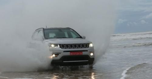 Jeep Compass India Review Featured Image