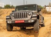 jeep wrangler jl off road