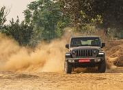 jeep wrangler jl off road performance