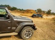 jeep wrangler jl polaris ranger rzr