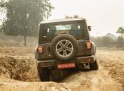 jeep wrangler jl suspension articulation