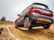 kia seltos off road