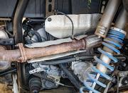 polaris rzr xp 4 turbo engine