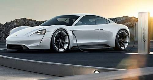 1448067 Mission E 2015 Porsche Ag 1