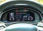 audi a6 image sedan details instrument cluster g
