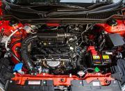 2020 Maruti Suzuki Vitara Brezza Facelift 1 5 litre petrol engine