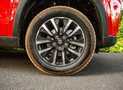 2020 Maruti Suzuki Vitara Brezza Facelift Alloy Wheel Design