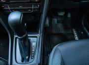 2020 Maruti Suzuki Vitara Brezza Facelift Automatic Gear Shifter