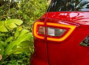 2020 Maruti Suzuki Vitara Brezza Facelift Taillight Design