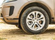 2020 Range Rover Evoque image 18 inch alloy wheel