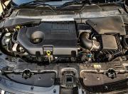 2020 Range Rover Evoque image D180 engine