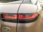 2020 Range Rover Evoque image LED tail lamps