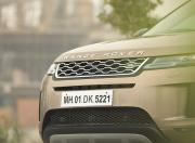 2020 Range Rover Evoque image front end