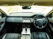 2020 Range Rover Evoque image interior