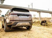 2020 Range Rover Evoque image rear 2