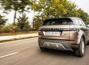 2020 Range Rover Evoque image rear end