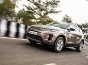 2020 Range Rover Evoque image review