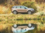 2020 Range Rover Evoque image static