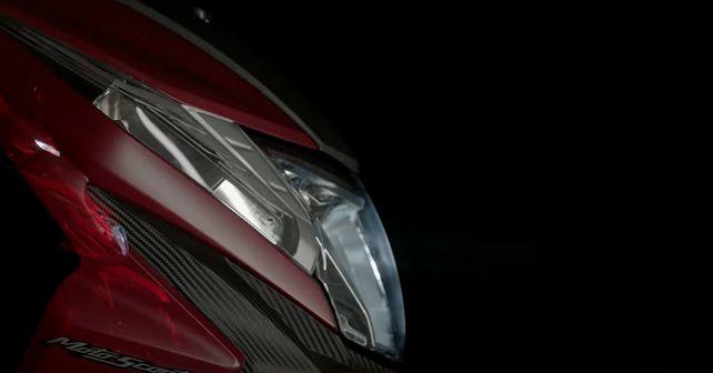2020 Honda Dio Bs Vi Compliant