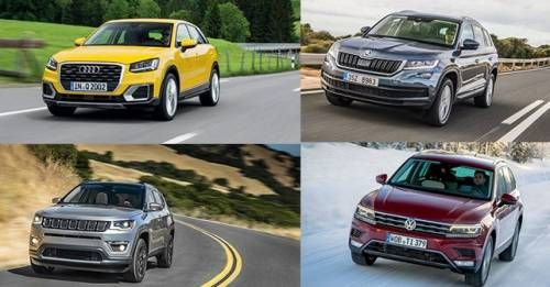 5 SUVs Worth Waiting For In 2017