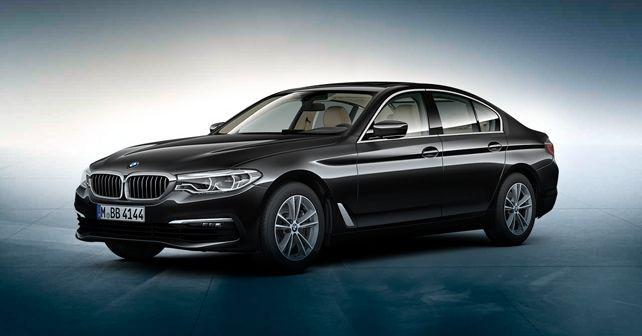 2020 BMW 530i Sport