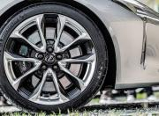 LEXUS LS500h image alloy wheel