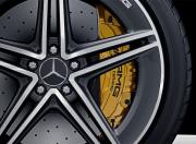 Mercedes Benz AMG GT 4 Door Coupe Image 16
