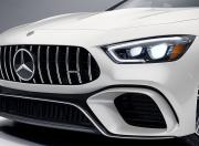 Mercedes Benz AMG GT 4 Door Coupe Image 5