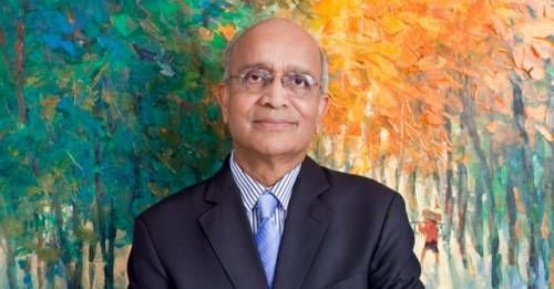 Mr R C Bhargava Chairman Maruti Suzuki India Ltd
