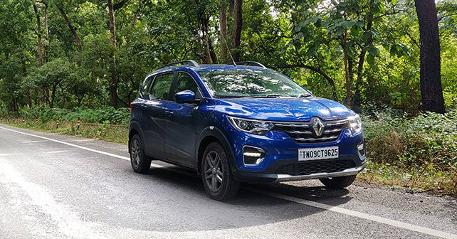 Renault Triber Long Term Review February 2020