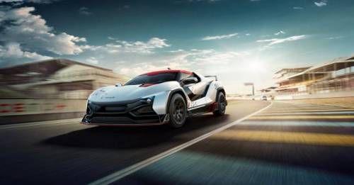 Tata Motors TAMO RACEMO Geneva M