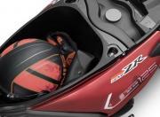 Yamaha Ray ZR 125 image storage