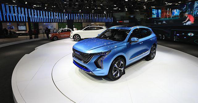 2020 Auto Expo