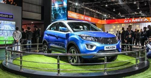Auto Expo Car Highlights Mar 2016
