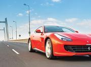 Ferrari GTC4Lusso T & Portofino - Photos
