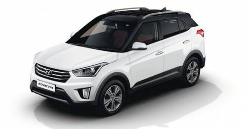 Hyundai Creta Sx Dual Tone 500x261
