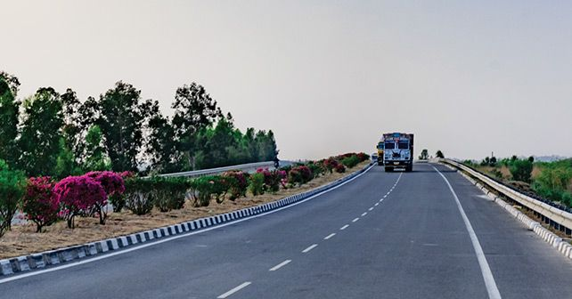 Indian Expressways