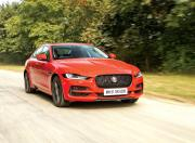 jaguar xe p250 review