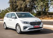 kia carnival image review