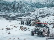 2020 Mahindra Adventure Snow Survivor - Photos
