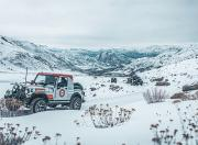 mahindra snow survivor ladakh