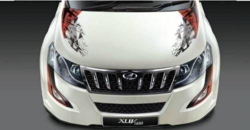 Mahindra Xuv 500 Sportz Edition M