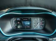 tata nexon electric image instrument cluster